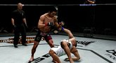 UFC Undisputed 3 'Gamescom 2011 combat gameplay' Trailer