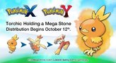 Pokemon X and Y gameplay trailer