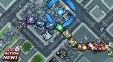 Colossatron: Massive World Threat debut trailer