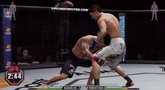 UFC Undisputed 3 'Inside the Octogon career mode' Trailer