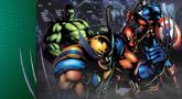 Marvel vs. Capcom 3 'E3 2010' Comic-Con Character Reveals