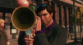 Saints Row: The Third 'Professor Genki Pre-Order' Trailer