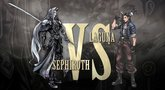 Dissidia 012[dueodecim] Final Fantasy 'Laguna vs. Sephiroth' Trailer