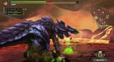 Monster Hunter 3 Ultimate Brachydios gameplay trailer