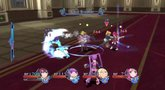 Tales of Graces f Major Victoria gameplay trailer