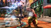 Tekken Revolution update trailer