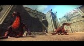 Dragon's Prophet Frontier System trailer