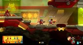 Awesomenauts 'Developer walkthrough' Trailer
