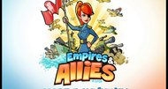 Zynga launches strategy/combat game Empires & Allies