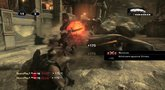 Gears of War 3 'Gridlock b-roll' Trailer