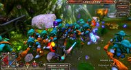 Dungeon Defenders releases on October 19