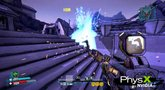 Borderlands 2 PhysX trailer