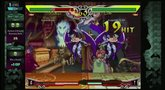 Darkstalkers Resurrection April 2013 update trailer