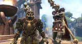 Kingdoms of Amalur: Reckoning Teeth of Naros launch trailer