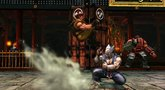 Street Fighter X Tekken 'Street Fighter match' Trailer