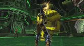 DC Universe Online 'Why Green Lantern behind the scenes' Trailer