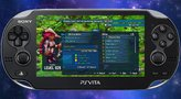 Rainbow Moon Playstation Vita announcement trailer