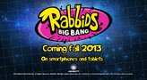 Rabbids Big Bang announcement trailer