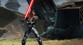 Star Wars: The Old Republic Insider 5 developer diary