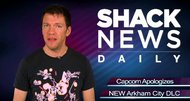 Shacknews Daily: Apr 03, 2012 - Batman DLC, Amazon video on PS3