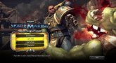 Warhammer 40,000: Space Marine 'Multiplayer customizer' Trailer