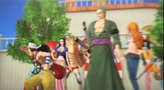 One Piece: Pirate Warriors 2 launch trailer