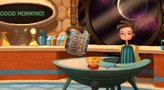 Broken Age 'Shay' trailer