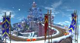 Sonic & Sega All-Stars Racing 'Christmas' Trailer