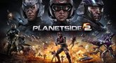 PlanetSide 2 E3 theater presentation