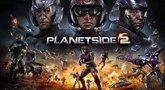 PlanetSide 2 E3 theater presentation