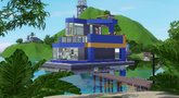 The Sims 3: Island Paradise walkthrough developer diary