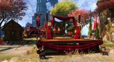 Kingdoms of Amalur: Reckoning 'Inside Reckoning music' Trailer