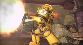 Warhammer 40,000: Space Marine 'Exterminatus Mode' DLC co-op trailer