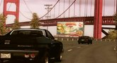 Driver: San Francisco 'Single player drive thru' Trailer