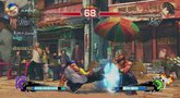 Super Street Fighter IV Arcade Edition 'Yun vs. Yang' Trailer