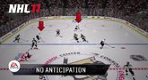 NHL 12 'Anticipation AI' Trailer