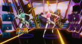 Dance Central 2 LMFAO trailer