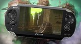 Gravity Rush Vita 'Gamescom 2011' Trailer