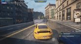 Need for Speed Most Wanted Kinect trailer