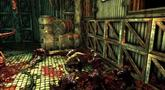 Splatterhouse 'Gameplay Footage' Trailer #3