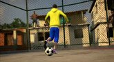 FIFA Street 'Free your game' Trailer