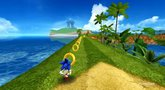 Sonic Dash launch trailer