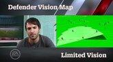 FIFA Soccer 12 'Pro Player Intelligence - Vision' Trailer