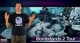 Borderlands 2 Tour, Halo 4 Multiplayer, F1 2012 - Shacknews Daily: August 31, 2012