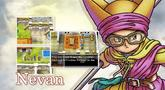 Dragon Quest VI: Realms of Revelation 'Characters' Trailer