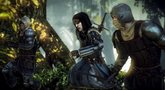 The Witcher 2: Assassins of Kings Enhanced Edition teaser 2 trailer