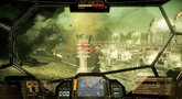 MechWarrior Online Caustic Valley reveal trailer