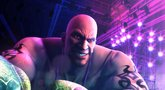 Street Fighter X Tekken 'San Diego Comic-Con 2011 cinematic' Trailer