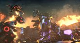 Transformers: Fall of Cybertron E3 2012 trailer