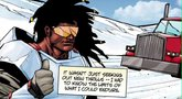 SSX 'Moby comic' Trailer